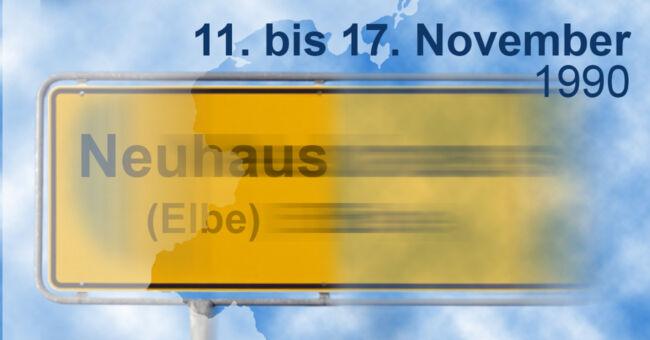 Neuhaus will in den Westen