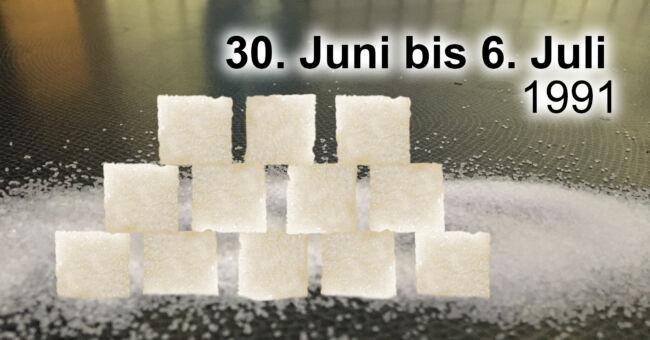 Mehr Zucker aus Güstrow
